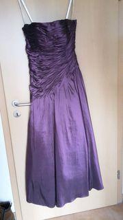 Abendkleid Größe 42