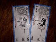 Backstreet Boys Karten SAP Arena