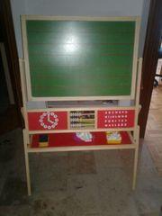 Tafel - Magnet Tafel