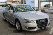 Audi A5 SB 2 0