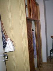 2 Kleiderschränke