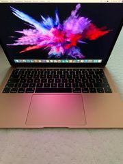 Apple Mac Book Air neu
