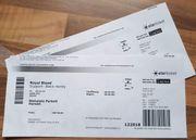 ROYAL BLOOD Konzert -