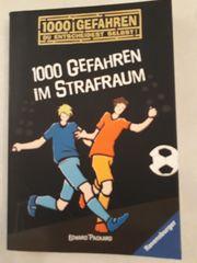 Buch für Fußballfans