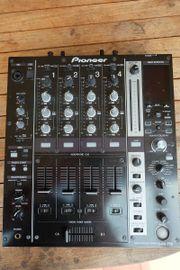 DJ 4 Kanal