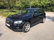 Audi Q5 2 0 TFSI