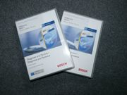 2 Original Bosch ESItronic DVDs