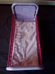Baby Born Bett Kinder Baby Spielzeug Gunstige Angebote Finden