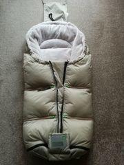 ODENWÄLDER BabyNest Fußsack 98 cm