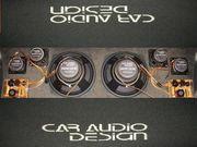 CAD Car Audio Design Board-Typ-CADE34