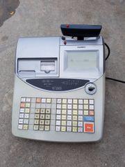 Elektronische Registrierkasse Casio