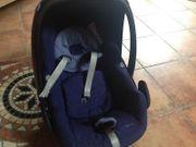 Maxi Cosi Baby-Schale im sehr
