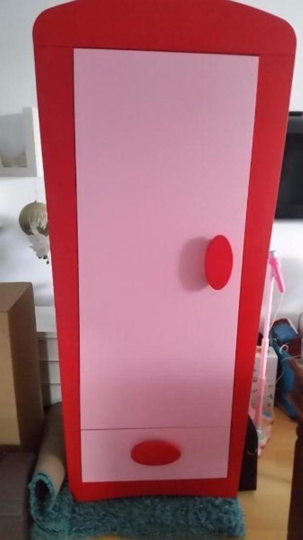 2x IKEA Mammut Kleiderschrank in Neuenstadt - IKEA-Möbel kaufen und ...
