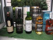 RESERVIERT !! Whisky Single