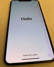 IPhone XS256gb Wasser schaden
