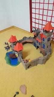 Playmobil Ritterburg 3268