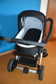 Kinderwagen ABC Design 6s