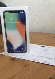 IPhone 64GB Silber