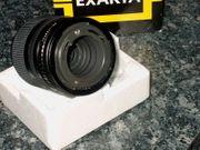 EXAKTA AF Zoom-Objektiv 70-210 mm