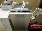Bosch Single Spülmaschine