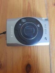 Canon Ixus Z70 (