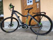 Haibike XDuro Cross rx