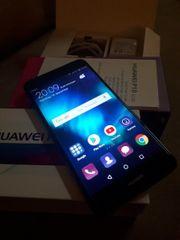 Huawei P10 Lite WAS-LX1 Schwarz