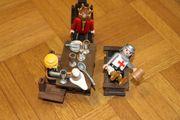 Playmobil Rittersaal