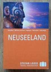 Neuseeland Reiseführer Stefan Loose
