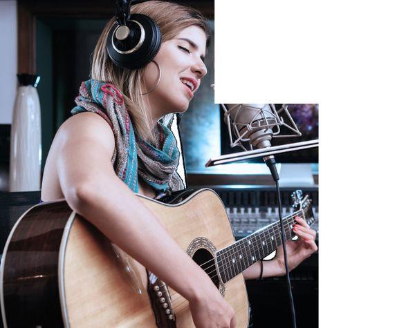 Aufnahmen im Homestudio- » Bands, Musiker gesucht
