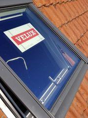 Velux Dachfenster Einbau Austausch Reparatur