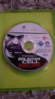 Splinter Cell 4