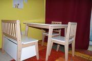 Sitzgarnitur für Kinderzimmer