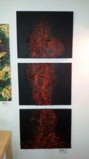 Triptychon jedes Bild