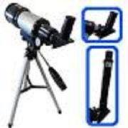 Telesskop Refraktor Modell