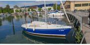 Segelboot Sunbeam 25 Bj 82