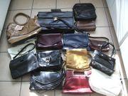 Taschen gebraucht