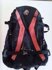 Lawinen Airbag Rucksack von Snowpulse