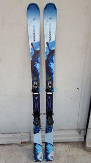 Ski-Carvingski-Salomon-