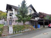 Solides Zwei - Dreifamilienhaus