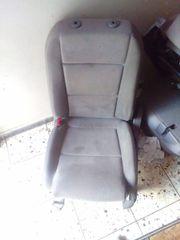 Audi A2 Sitze