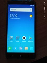 Smartphone XIAOMI Redmi 4
