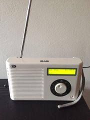 DAB Radio Durabrand inkl Netzteil