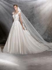 Brautkleid - das Traumkleid