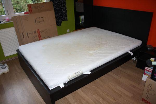 ikea malm kopfteil ankauf und verkauf anzeigen billiger preis. Black Bedroom Furniture Sets. Home Design Ideas