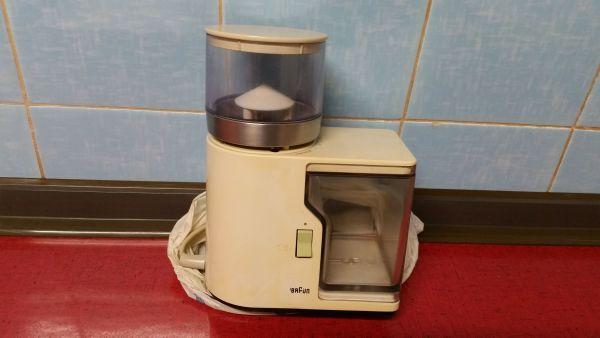 Braun Kaffeemahlmaschine » Kaffee-, Espressomaschinen