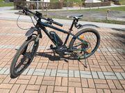 e-Bike eines
