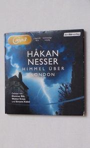 Håkan Nesser - Der Himmel über