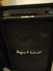 Bassverstärker Bassbase 250