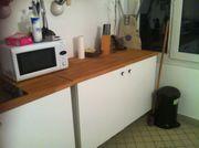 2 Küchenzeilen mit